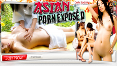 Asian Porn Exposed