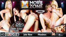 X Movie Zone