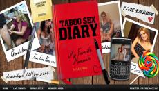Taboo Sex Diary