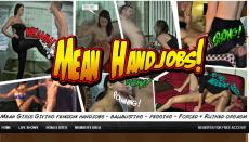 Mean Handjobs