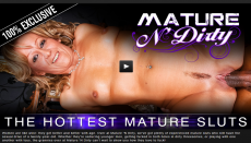 Mature 'N Dirty