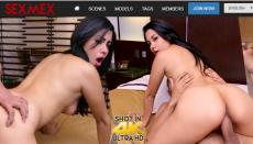 Sex Mex