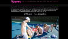 BFFs (Best Friends Forever)