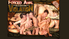 Forced Anal Violation