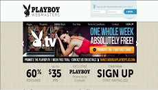 Play boy TV