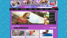 Balloon Smokers