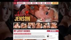 Alura Jenson XXX