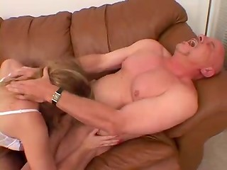 Crazy foot fetish of Tara Wild and Rod Fontana
