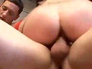 Bisexuals having group sex with wonderful women 8
