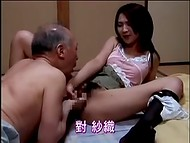 share dicksucking masseuse gives an erotic nuru for that interfere understand