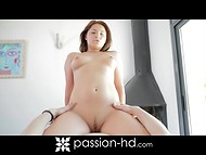 Good masseuse should be able to give different kinds of physical pleasure 9