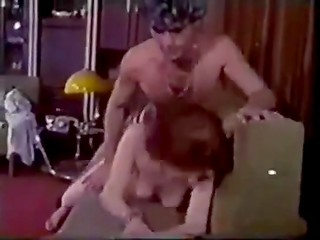 Red-headed Croatian lady was fucked by the tender lover, but he suddenly left