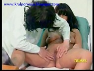 Gynecologists know that working with Turkish women demands all their attention and accuracy 7