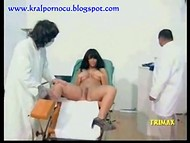 Gynecologists know that working with Turkish women demands all their attention and accuracy 9