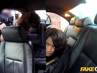 FakeCop video: experienced policemen always pull hard work day off by fucking hot tootsies 8