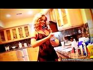 Увлекательный ролик расскажет о жизни порнозвезды Prinzzess в закулисье 9