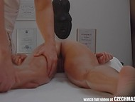 Czech Massage: visitor of massage parlor was ready for something more than the standard procedure 4