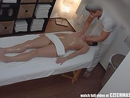 Czech Massage: visitor of massage parlor was ready for something more than the standard procedure 5