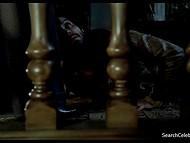 Naked Andrea Ferreol starring in 'Despair' movie based on the novel of the same name by Vladimir Nabokov 4