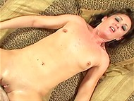 Perfect couple is when the wife loves to give blowjob, but husband to film the home videos 9