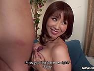 Japanilainen huora nolottaa, kun asiakkaita kiusata häntä, koska hän äskettäin tuli huora