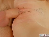 Skinny whore Aruna Aghora filled bath with warm water but dirty fucker wanted sex without hesitation 10