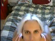 Неформальная обольстительница настояла, чтобы запечатлеть секс на плёнку 10
