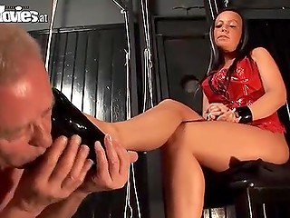 Guys adore to be humiliated so they called mistress that satisfied them the way they wanted