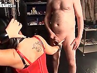 Guys adore to be humiliated so they called mistress that satisfied them the way they wanted 4