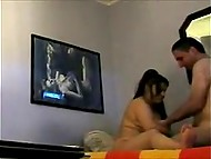 Turkish couple recorded intimate act on camera and uploaded video to the Internet 8