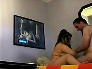 Turkish couple recorded intimate act on camera and uploaded video to the Internet 9