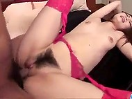 Enjoyable fucking should began with oral sex and Asian lovers know about it 10
