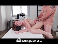 Sexpot Ryland Ann is fond of sex and considers herself to be born for adult industry 11