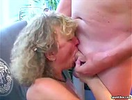 Pals picked up an experienced woman who was interested only in sex without any obligations 8