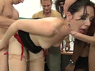 Insatiable Sarah Shevon became a teacher to be regularly intimate with young students 5