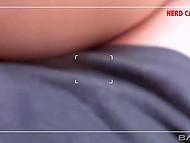 Блудливая сучка вручила парню камеру, чтобы он заснял их секс, дабы посмотреть на себя 9