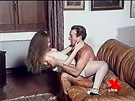 Male closed the window not to be caught nailing Italian Rossana Doll's snatch and anal