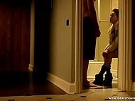 Sex scenes from 'Big Love' movie with Polish actress Aleksandra Hamkalo appearing naked 8
