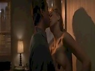 Подборка горячих постельных сцен из голливудских фильмов с участием известных актрис 4