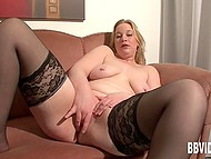 Languid chunk performed sex show for her friend operator to satisfy his lustful desires 7