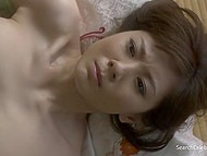 Japanese actress Yuma Asami acts in perverted BDSM scene for full-length movie 10