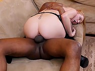 Dude's great black penis with easy brought staggering colleen heavenly delight 6