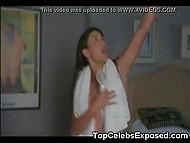 Такие известные актрисы, как Rachel Weisz, Keira Knightley и Jennifer Lopez не боятся обнажаться для роли в кино 5