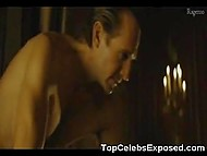Such famous actresses as Rachel Weisz, Keira Knightley, and Jennifer Lopez are not afraid to get naked for movie roles 9