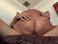 Boss finds out secretary Dee Siren can not only to make a coffee but also to fuck well 8