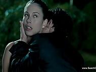 Sex symbol Antonio Banderas and Spanish actress Blanca Suarez starring in 'The Skin I Live In' movie 4
