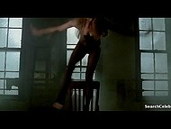 The famous air-otica scene from the film demonstrates the power of human sexuality 5