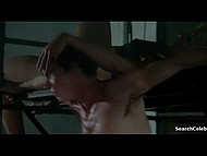 The famous air-otica scene from the film demonstrates the power of human sexuality 6