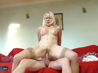 Секс зрели