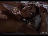 Erotic scenes from drama with participation of Natasha Richardson and Rupert Everett